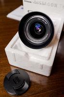 Carl Zeiss T* Distagon 25mm F2.8 ZF f. Nikon