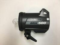Моноблок Elinchrom  BRX 500