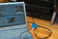 Продавам видеокепчър-Pinnacle Dazzle DVD Recorder DVC 90