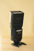 Nissin Di866 MARK II за Nikon