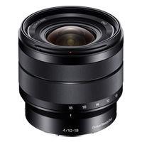 Sony E10-18mm F4,0 OSS (SEL1018)