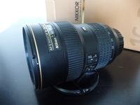 Продавам обектив Nikon AF-S NIKKOR 16-35mm f/4G ED VR