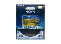 HOYA PRO1D CPL+UV - 72, 77 и 82 мм