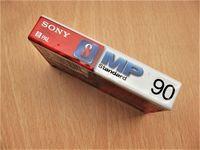 Sony video 8