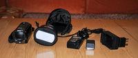 Продавам камера Panasonic HDC-SD90