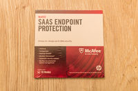 McAFEE SAAS ENDPOINT PROTECTION