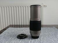 Продавам Nikkor AF Nikkor 70-300mm 1:4-5,6 G