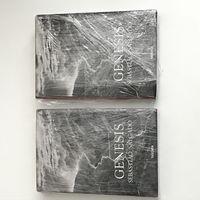 "Два нови албума ""Genesis"" на Sebastiao Salgado"