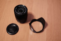 FUJINON  XC 16-50mm F3.5-5.6 OIS II