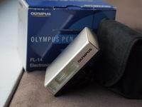 Продавам светкавица Olympus FL-14