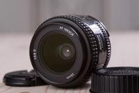 Обектив Nikon AF Nikkor 28mm f/2.8D