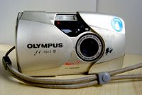 OLYMPUS M[mju]-II