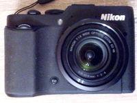 Nikon P 7800