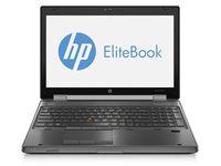 Мобилна работна станция от HP 8570W core i7 16GB RAM