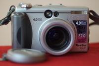 Canon PowerShot G3 - за ремонт ,части или за витрина