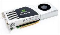 Nvidia Quadro Fx4800, 1.5 Gb ,384-bit Mощна професионална графична карта!
