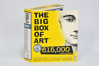 THE BIC BOX OF ART 615000 images