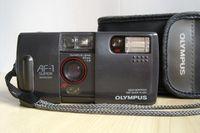 OLYMPUS AF-1 super QUARTZ DATE