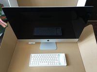 "iMac 5K Retina Display 27"" 3.2GHz i5/ 8RAM/AMD RADEON 2GB/ 8м гаранция"