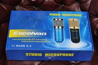 Кондензаторен микрофон и аксесоари към него