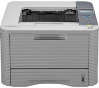 Лазерен принтер с мрежа и дуплекс Samsung ML-3710ND + касета пълна с тонер за 5 000 страници!