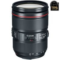 Обектив Canon EF 24-105mm f/4L IS II USM
