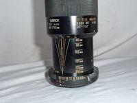 обектив TAMRON 1:3.8-4 80-210mm