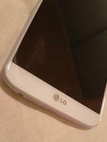 LG G2 WHITE 16GB