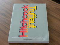 Hitchcock (Revised Edition) by Francois Truffaut