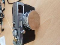 Продавам фотоапарат Fujifilm x100