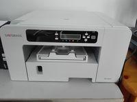Сублимационен комплект SG 400 + SD-72