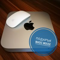 Apple - Mac Mini (Mid 2011) 2GHz Intel Core i7