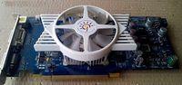 Продавам  видеокарта SPARKLE GeForce 9600 GT DirectX 10