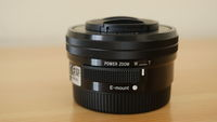 Sony 16-50mm f/3.5-5.6 PZ OSS/БАРТЕР