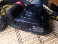 Nikon D7000 + Nikon 18-70mm f/3.5-4.5 AF-S DX