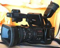 Sony PMW-EX1 XDCAM EX Full HD