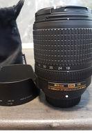 Обектив Nikkor AF-S 18-140/3,5-5,6G ED VR DX