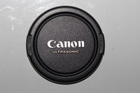 Капачки Canon 58mm, 77mm