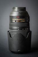 Nikkor AF-S 70-300mm f/4.5-5.6 G IF-ED VR