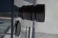 Samyang 85mm T1.5 VDSLR II AS IF UMC за Sony A-mount