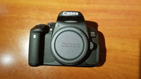 НОВО- Canon EOS 650D EF-S 18-55 IS II с гаранция- камера, фотоапарат