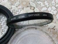 Дифузен -омекотителен филтър Sicor 62mm Japan