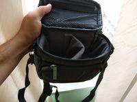 Малка чантивка за фотоапарат