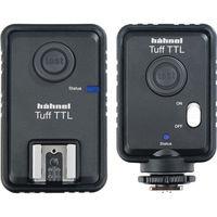 Радиосинхронизатор комплект Hahnel Tuff TTL  Nikon гаранционен