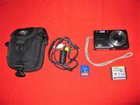 Fujifilm FinePix F70EXR 10 MPx