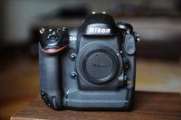 Продавам Nikon D4s