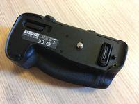 Оригинален батерия грип за Nikon D500, D700, D750, D800, D810, D7000, D7100, D7200