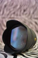 SIGMA 50mm f/1.4 EX DG HSM (Nikon)