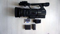 Sony HDR-FX1000 Е