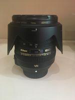 Nikоn AF-S Nikkor 24-85mm f/3.5-4.5G ED VR